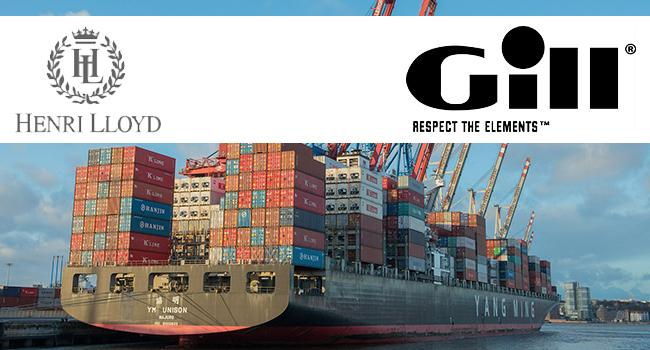 henri lloyd gill Neue Marken an Bord: Henri Lloyd und Gill jetzt bei uns im Shop www.12seemeilen.de