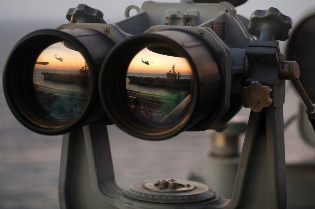 binoculars 1024x680 Marine Ferngläser – für den richtigen Durchblick an Bord www.12seemeilen.de