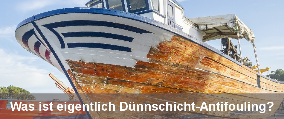 duennschicht antifouling head Segelwissen: Dünnschicht Antifouling www.12seemeilen.de