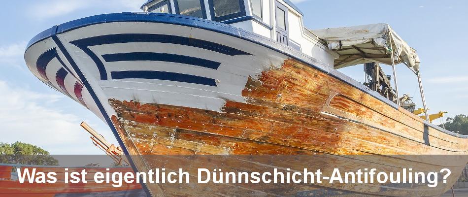 duennschicht antifouling head Segelwissen: Dünnschicht Antifouling www.12seemeilen.de