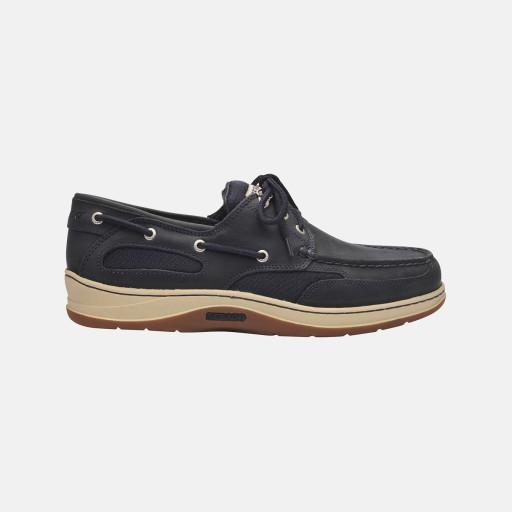 Sebago Clovehitch II Bootsschuh Herren blue navy leather