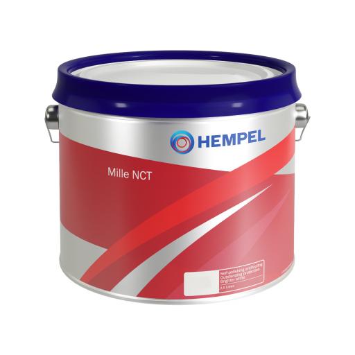 Hempel Mille NCT Antifouling - navy, 2,5l