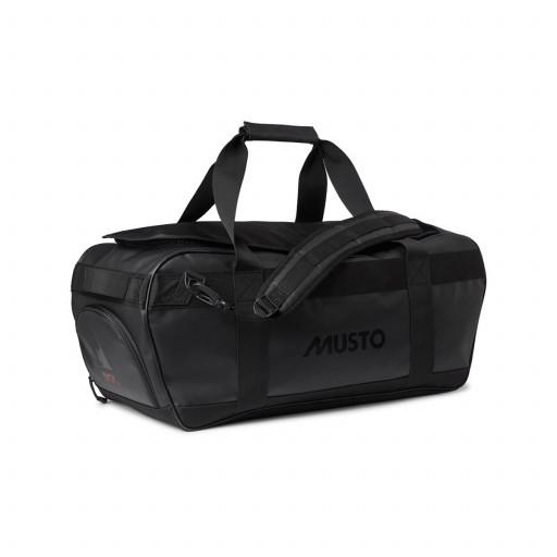 Musto Duffel Bag Segeltasche 30l schwarz