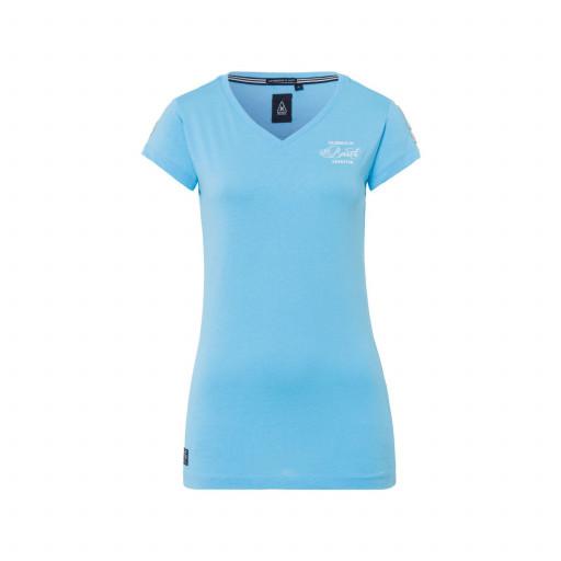 """SALE: Gaastra """"St. Barth"""" Byllar T-Shirt Damen blau"""