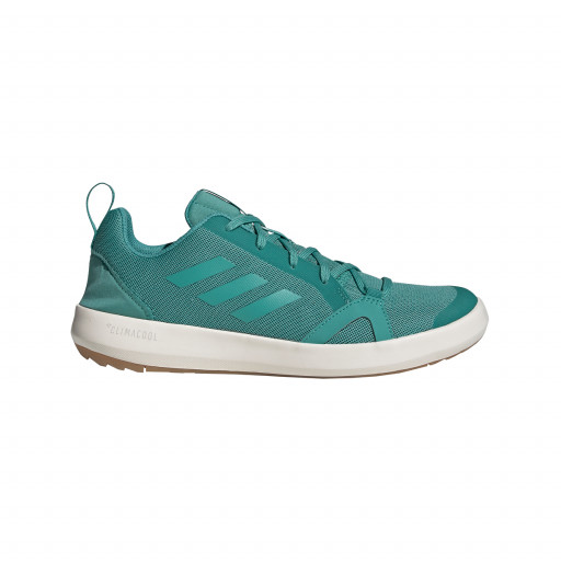 SALE: Adidas Boat Lace Segelschuh Unisex grün