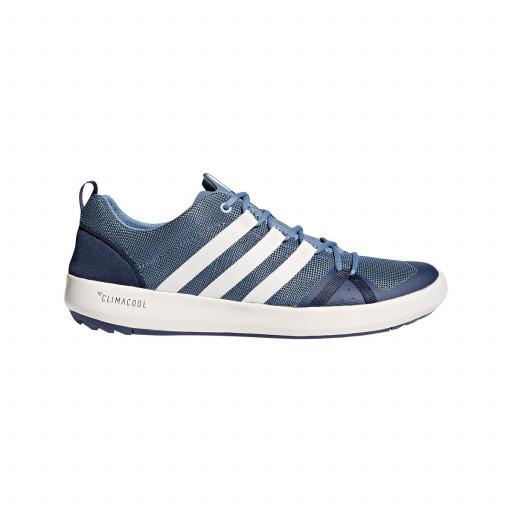 SALE: Adidas Boat Lace Segelschuh Unisex grau