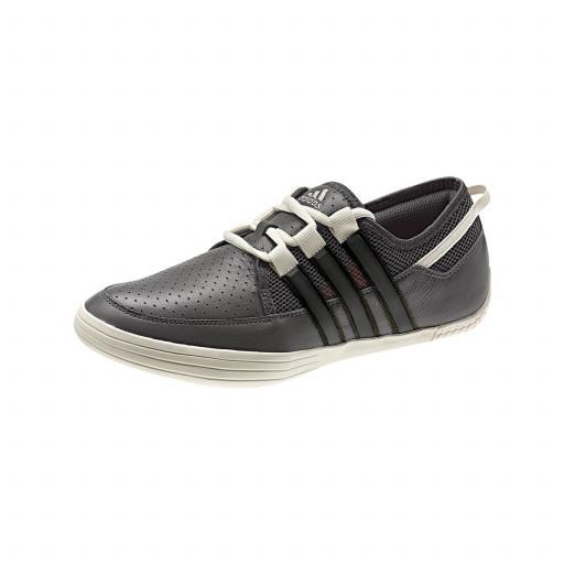SALE: Adidas Sailing TN01 Tactician Segelschuh grau/weiß