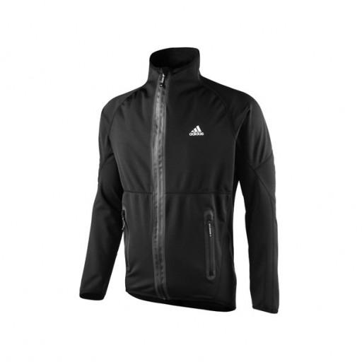 SALE: Adidas Sailing M ASE 3L Softshell-Jacke Herren schwarz