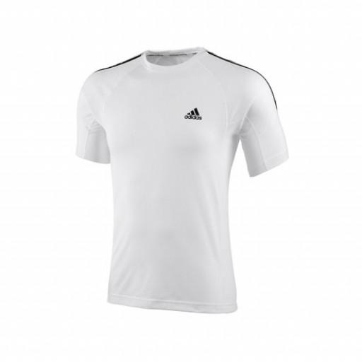 SALE: Adidas Sailing M ASE CL T-Shirt SSL Herren weiß