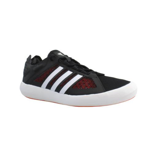 DEAL: Adidas Sailing TA01 Tack Segelschuh schwarz