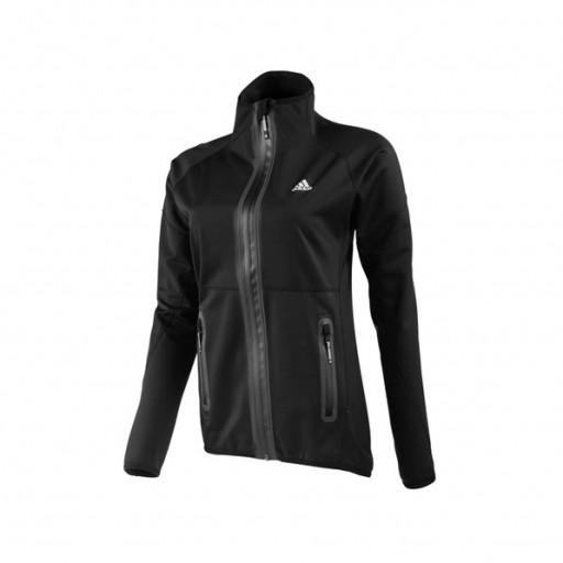 SALE: Adidas Sailing W ASE 3L Softshell-Jacke Damen schwarz