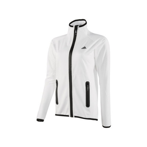 SALE: Adidas Sailing W ASE 3L Softshell-Jacke Damen weiß