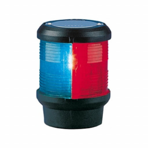 Aqua Signal Serie 40 Dreifarbenlaterne - 24 Volt