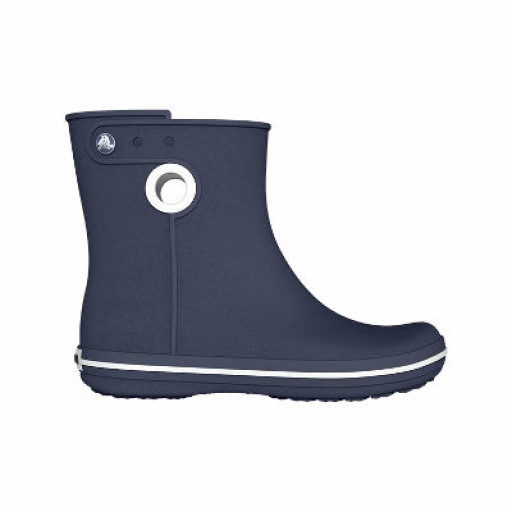 SALE: Crocs Jaunt Shorty Boot Gummistiefel Damen marineblau