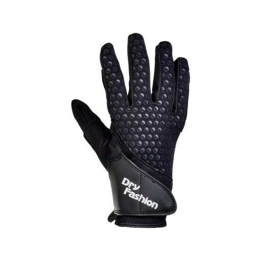 SALE: Dry Fashion Neopren-Segelhandschuh 2mm schwarz