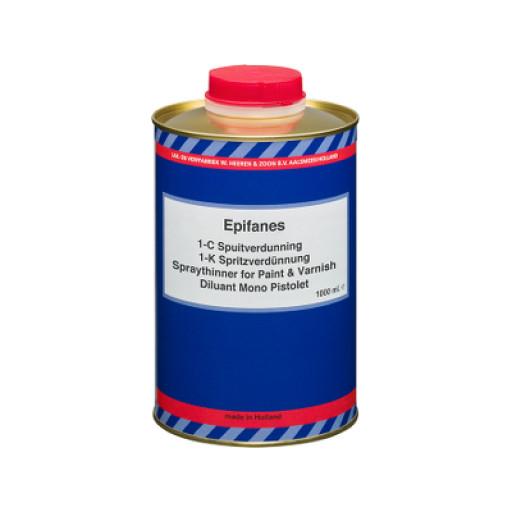 Epifanes 1K Spritzverdünner - 1000ml