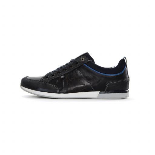 SALE: Gaastra Bayline Chapa Sneaker Herren marineblau