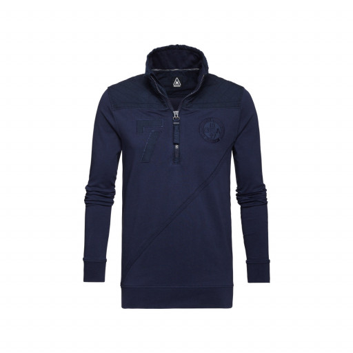 SALE: Gaastra Benthos Pullover Herren dunkelblau