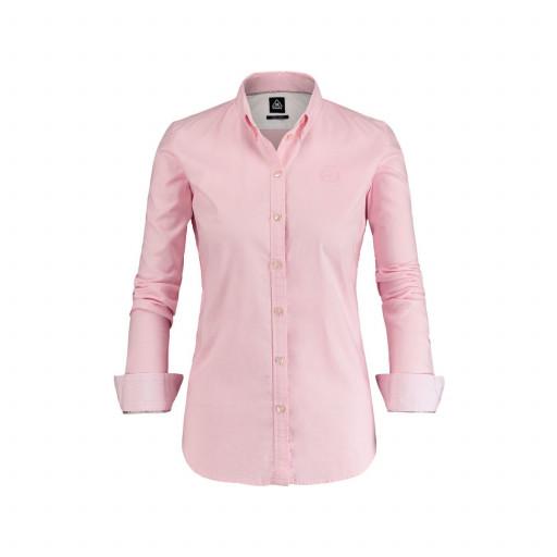 SALE: Gaastra Fardou Bluse langarm Damen rosa