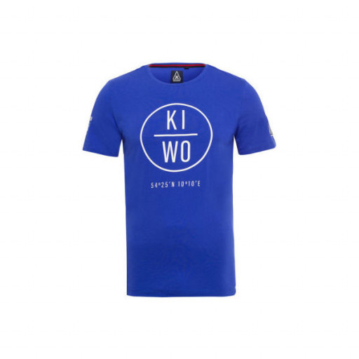 "SALE: Gaastra ""Kieler Woche 2017"" T-Shirt Karsten Herren hellblau"