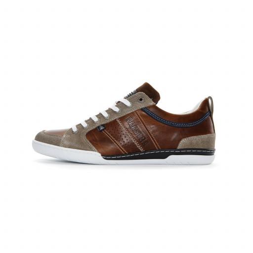 SALE: Gaastra Spin Perf Sneaker Herren braun