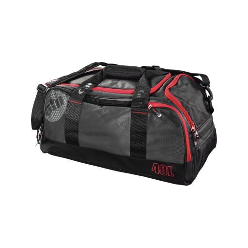 Gill Compact Bag Segeltasche 40l dunkelgrau