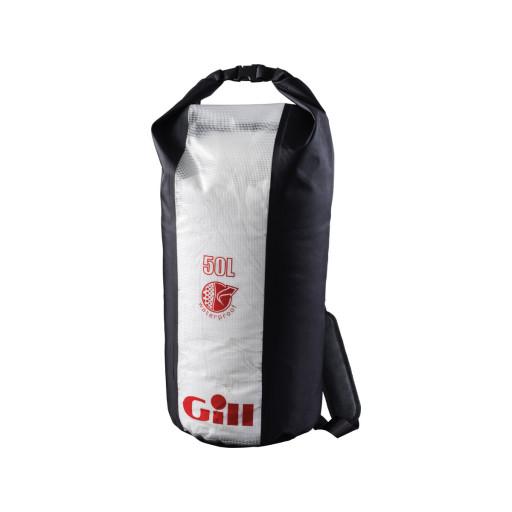 Gill Drybag Seesack wasserdicht 50l schwarz