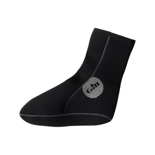 Gill Neoprene Socks Segelsocken schwarz