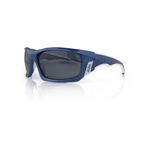 Gill Race Speed Sonnenbrille blau
