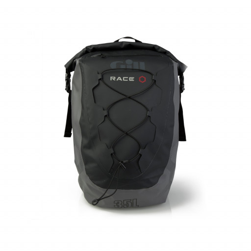 Gill Race Team Backpack Segelrucksack 35l graphite
