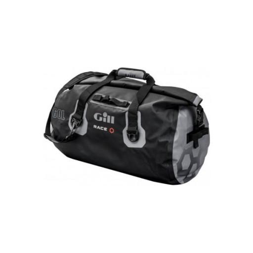 Gill Race Team Bag Segeltasche 60l graphite