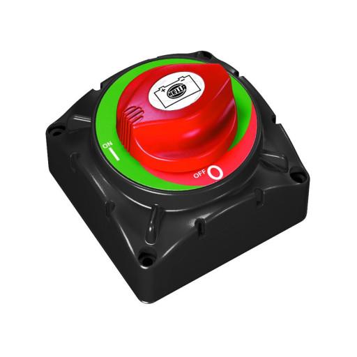 Hella Marine Batterietrennschalter - 600A