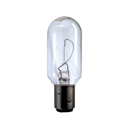 Hella Marine Glühlampe Fassung BAY15d - 24 Volt, 10 Watt