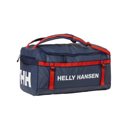 SALE: Helly Hansen Classic Duffel Bag Segeltasche 70l marineblau