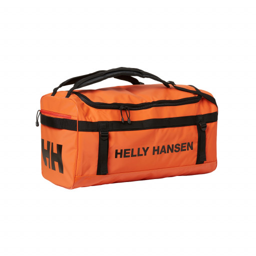 SALE: Helly Hansen Classic Duffel Bag Segeltasche 50l orange