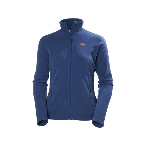SALE: Helly Hansen Daybreaker Fleece-Jacke Damen marineblau