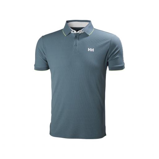 SALE: Helly Hansen HP Racing Poloshirt Herren blau