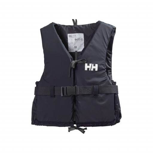 Helly Hansen Sport II Regattaweste marineblau
