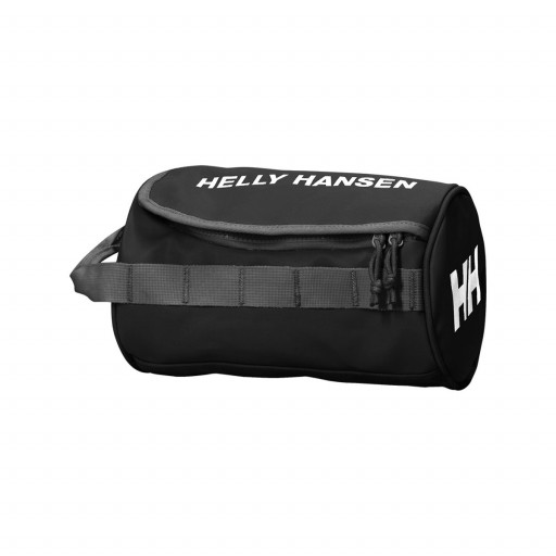 SALE: Helly Hansen Wash Bag 2 Kulturtasche schwarz