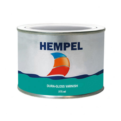 Hempel Dura Gloss Varnish Klarlack - 375ml
