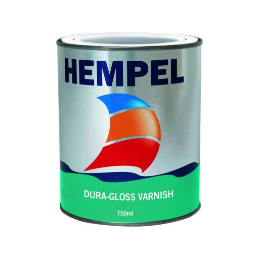 Hempel Dura Gloss Varnish Klarlack - 750ml