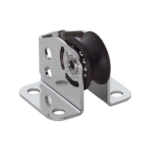 HS Sprenger Micro XS Block 6mm - einscheibig, Blockrolle
