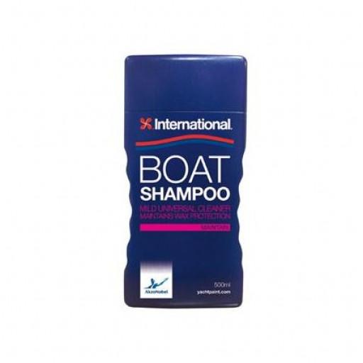 International Boat Shampoo Reinigungsmittel - 500ml