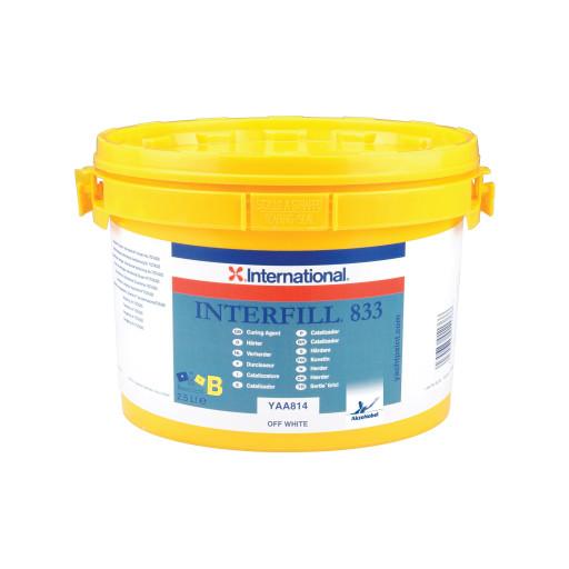 International Interfill 833 Standardhärter - 2500ml