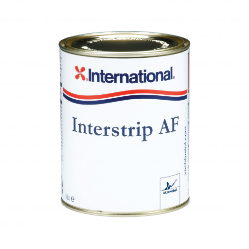 International Interstrip AF Abbeizmittel - 1000ml