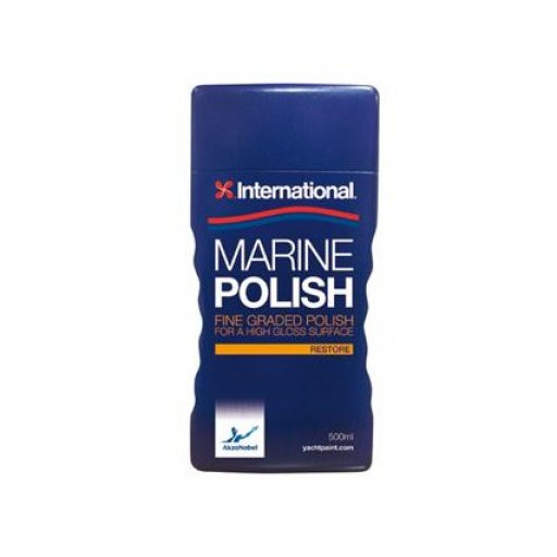 International Marine Polish Bootspolitur - 500ml