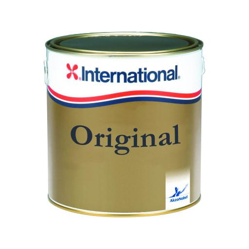International Original Klarlack - 2500ml