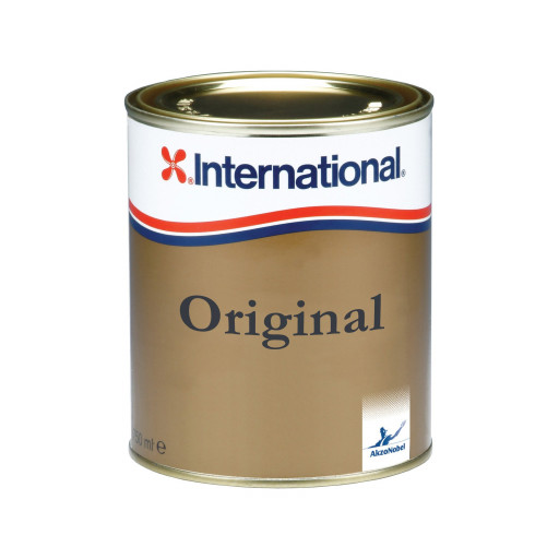 International Original Klarlack - 750ml
