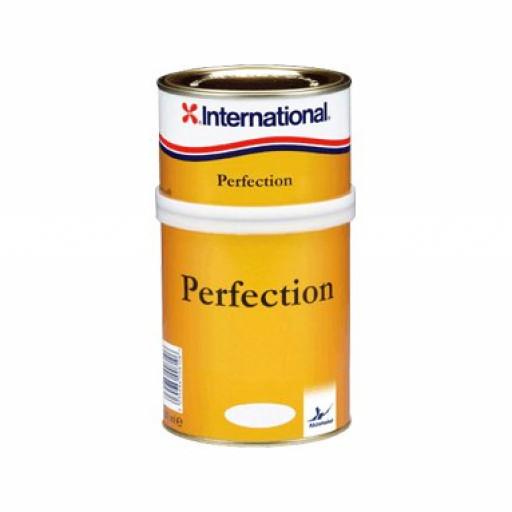 International Perfection Undercoat Vorstreichfarbe - weiß 001, 2500ml