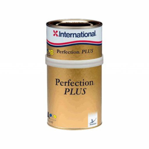 International Perfection Plus Klarlack - 750 ml